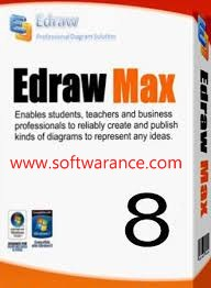 EdrawSoft Edraw Max 9.2 Crack Download Full [2018] ;;
