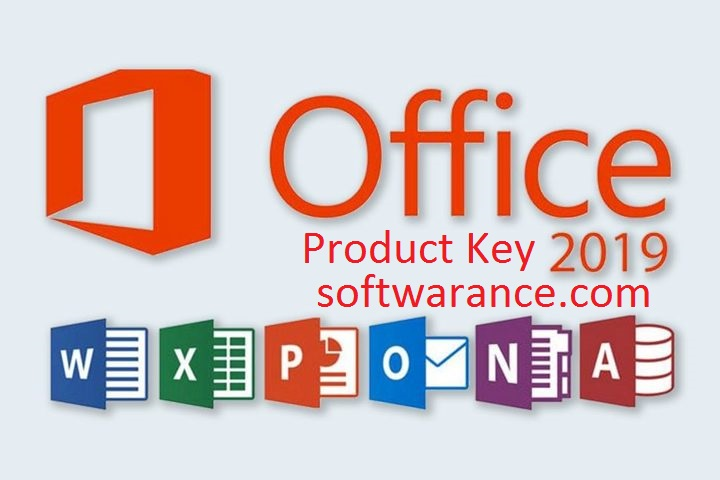 Microsoft Office 2019 Product Key Full Free Download [Latest]