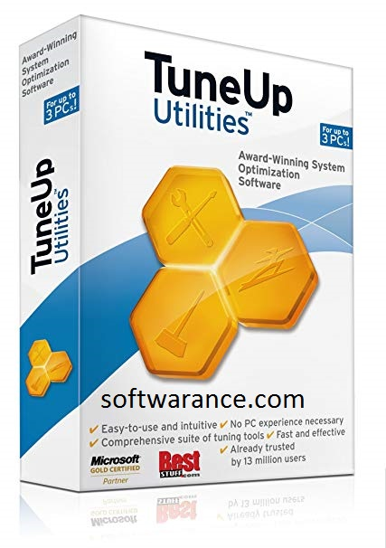 TuneUp Utilities 2019 Crack Plus Keygen Full Serial key [Lifetime]