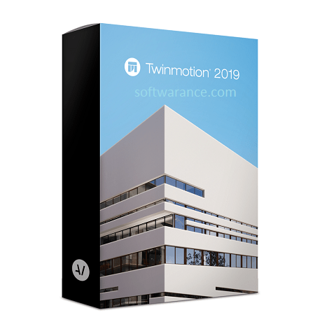 Twinmotion 2019 V2 Crack Full Version [Win + Mac] Download [Latest]
