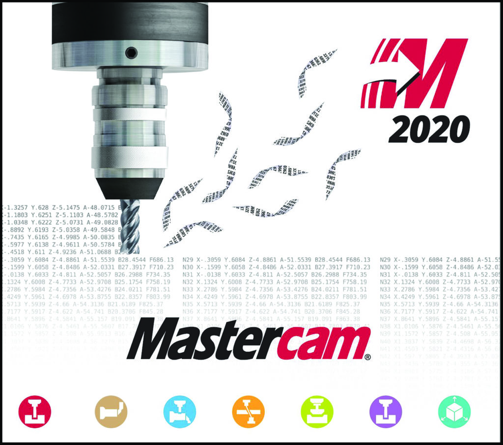Mastercam 2021 Crack + Activation Code Free Download