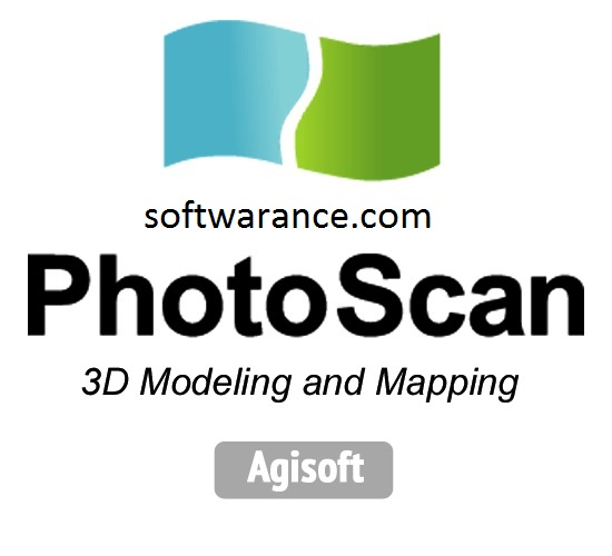 Agisoft Photoscan Pro 1.4.0 Crack + Activation Code Full Download