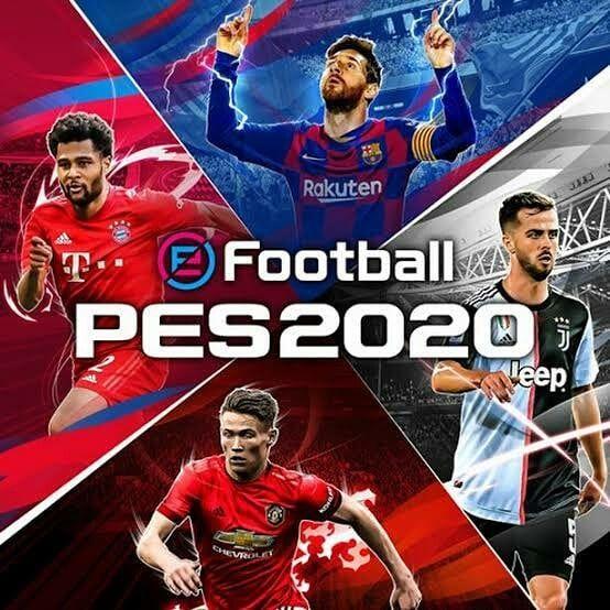 eFootball PES 2020 Crack Full Torrent Download Latest