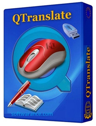 QTranslate 6.7.1 Crack + Portable Full Version Free Download [Latest]