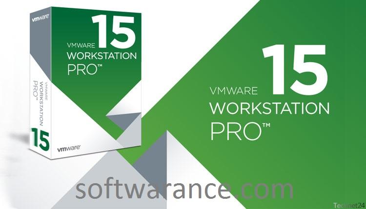 VMware Workstation 15.0.3 Pro Key + Crack 2019 Free Download