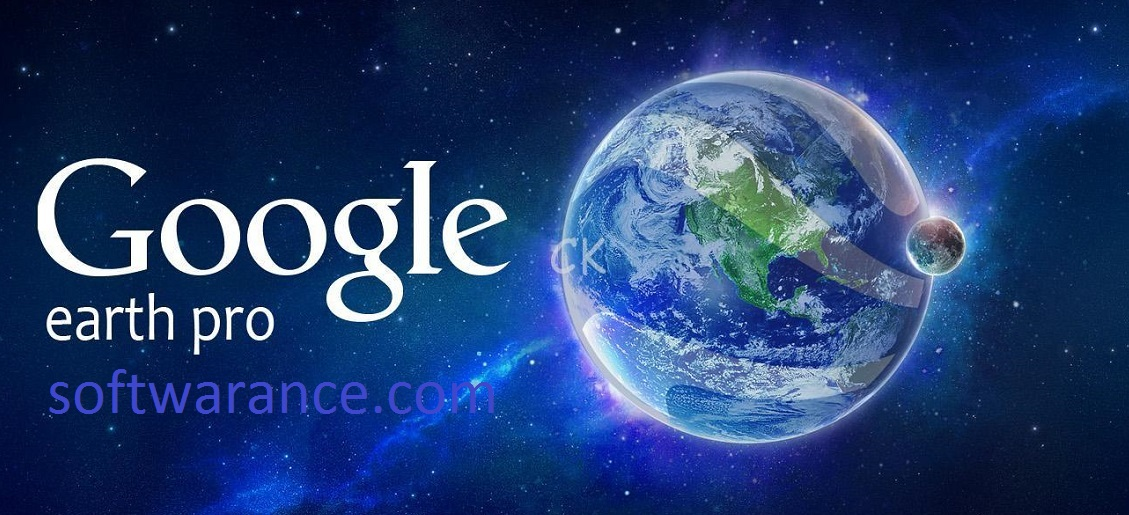 Google Earth 7.3.2.5495 Crack + License Key Full Version Download 2018