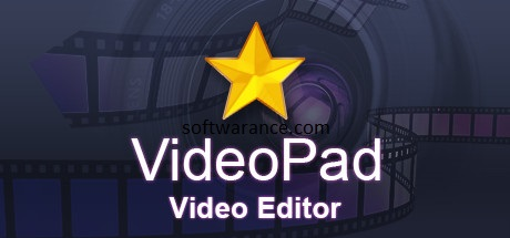 VideoPad Video Editor 8.66 Crack + Serial Key Free Download 2020