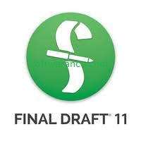 Final Draft 11.1.2 Crack + Keygen Free Download 2020