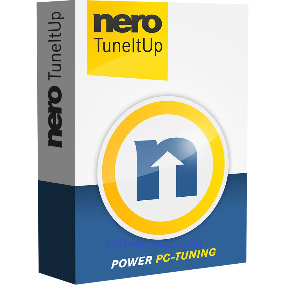 Nero TuneitUp PRO 2.8.0.84 Crack + Activation Code Free 2020