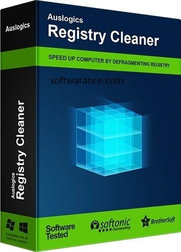 Auslogics Registry Defrag 11.0.17.0 Crack + Keygen Full Download