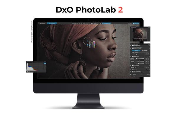 DxO PhotoLab 2.2.2 Crack + Activation Code 2019 Download