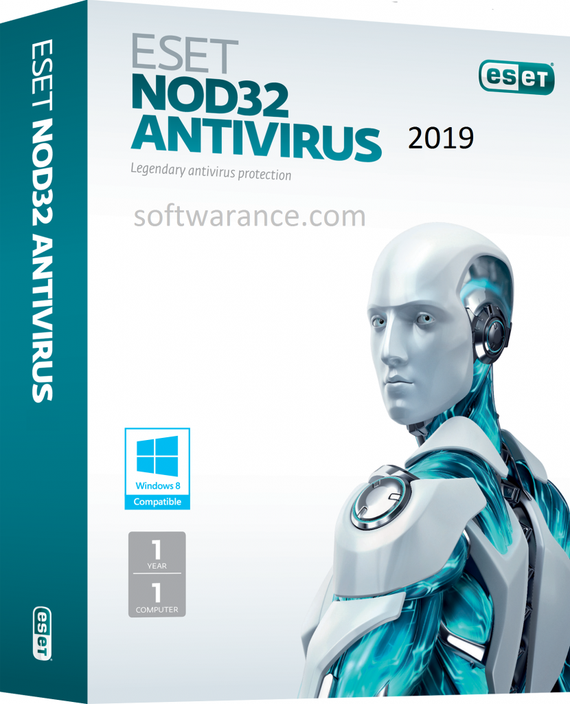 licencia nod32 internet security 2019