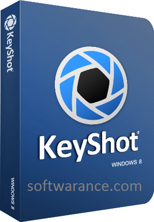 KeyShot Pro 8.2.80 Crack + Keygen Torrent Download 2019 [Win + Mac]