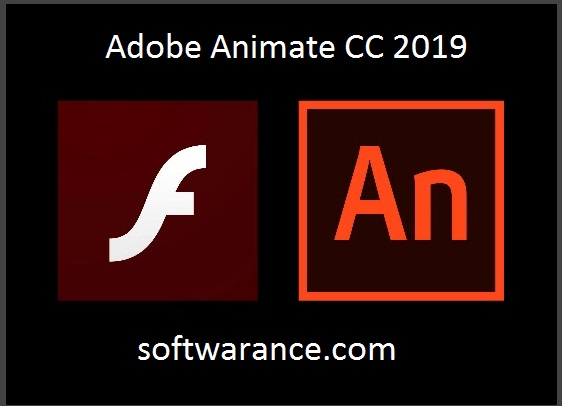 Adobe Animate CC 2019 Crack Full Version Free Download