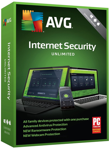AVG Internet Security 2019 Crack + Key Full Download