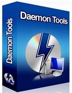 DAEMON Tools Lite 10.10.0 Crack + Serial Key Torrent Download 2019