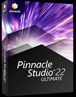 Pinnacle Studio 22 Ultimate Crack + Keygen Free Download 2019