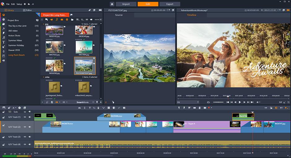 Pinnacle Studio 23.2.1.297 Ultimate Crack + Keygen Free Download 2020