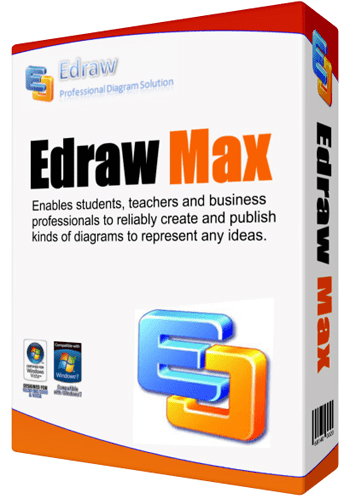 Edraw Max 9.3.0 Crack + Key Torrent Free Download 2019