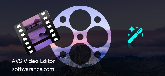 AVS Video Editor 9.0.2.332 Crack + Serial Key Free Download 2019