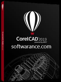 CorelCAD 2019 Crack + Key Torrent Free Download [Windows/Mac]