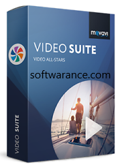 Movavi Video Suite 20.4.0 Crack + Activation Key Torrent Free 2020