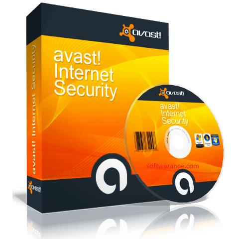 Avast Internet Security 2020 Activation Code + Crack Till 2050